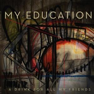 my education adrink